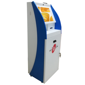 High quality OEM/Customs stand self service all in one multifunction LCD ATM payment touch screen China kiosk manufacturer