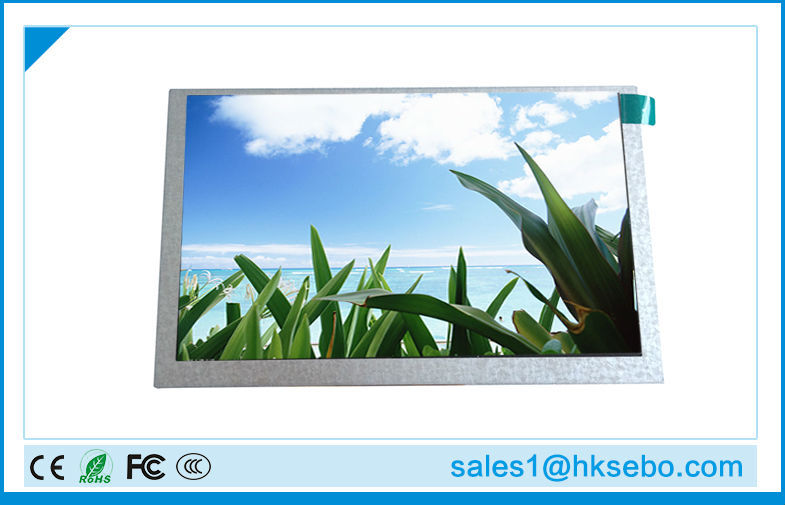 7 inch replacement LCD screen 1024x600 HJ070NA-13D for Android Tablet PC