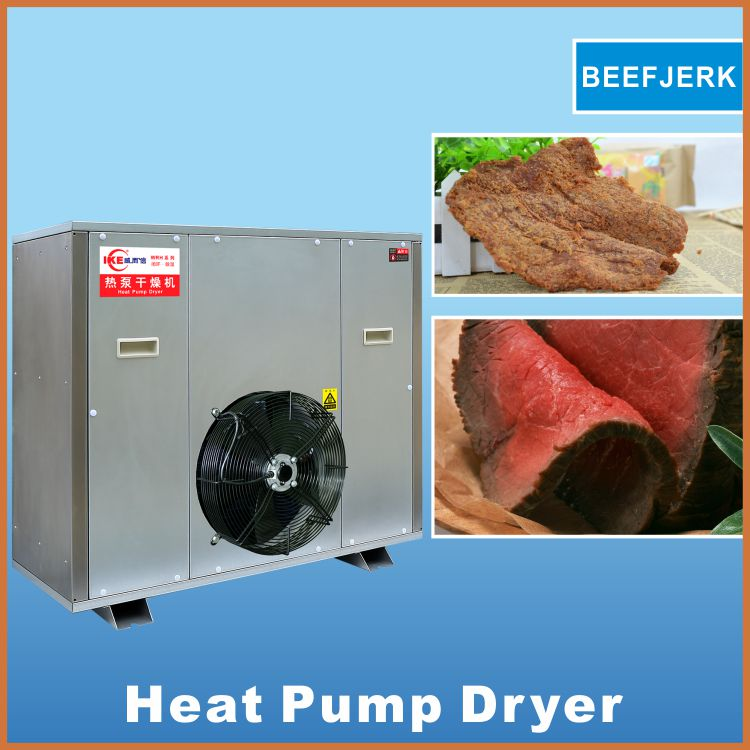 Hot air meat sausage fish drying oven /beef jerky drying machine/processing machine