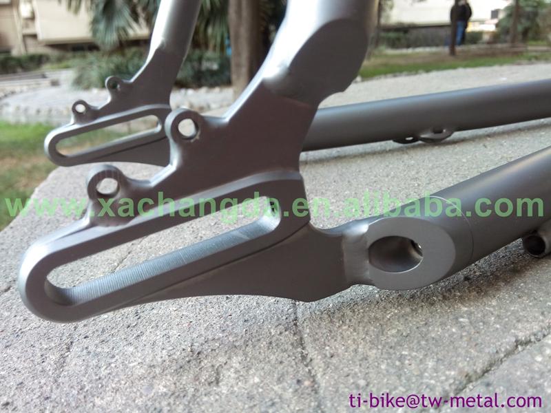 Finden Sie Hohe Qualität Großhandel Fahrradrahmen Hersteller und ...