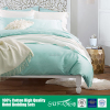 Hotel bedding/pure bamboo&tencel bed sheet/bamboo modern fiber fabric wholesale bed linen