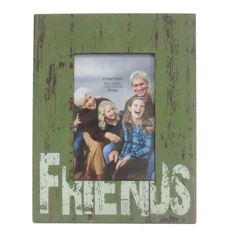 4*6&quot; Wholesale Classic Soild Wood Picture <strong>Frame</strong> ,America <strong>Vintage</strong> Photo <strong>Frame</strong> For Friends