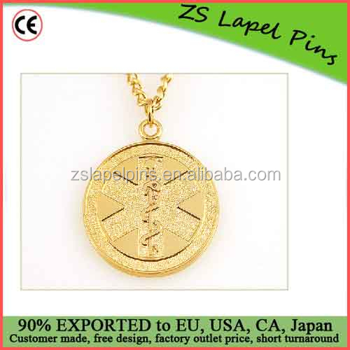 rjknqyfovrct china gold alloy ancient and custom stick medallion trophy football zinc medal hiking product
