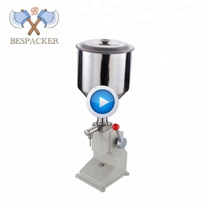 Stainless steel auto bottle filling machine cheap price powder filling machine for spouch spout