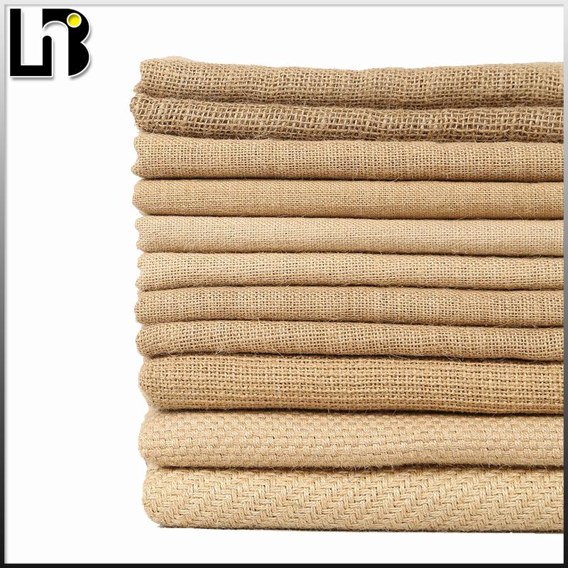 China Supplier Low Price Jute