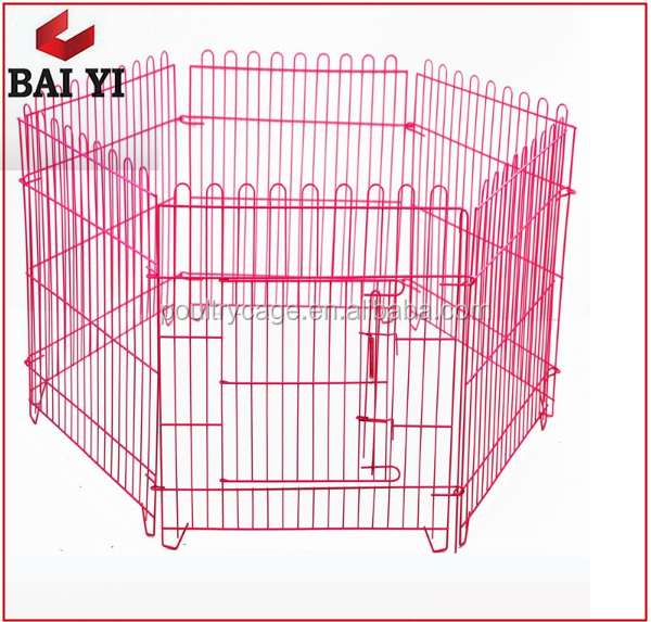 Dog Chain Link Fence And Galvanized Steel Dog Run And Outdoor Dog Runs Sale Cheap
