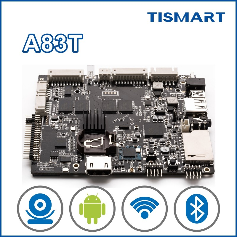 Wholesale Tismart led advertising board arm android boardoutdoor ...