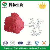 Raw Material Cyanocobalamin Vitamin B12 Powder for Injection