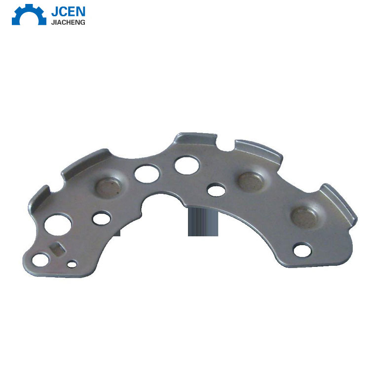 2017 custom metal stamping parts and casting small metal parts