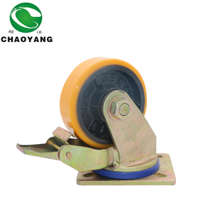customize push cart wheels
