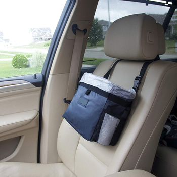 Tissue Pocket Seat Organize