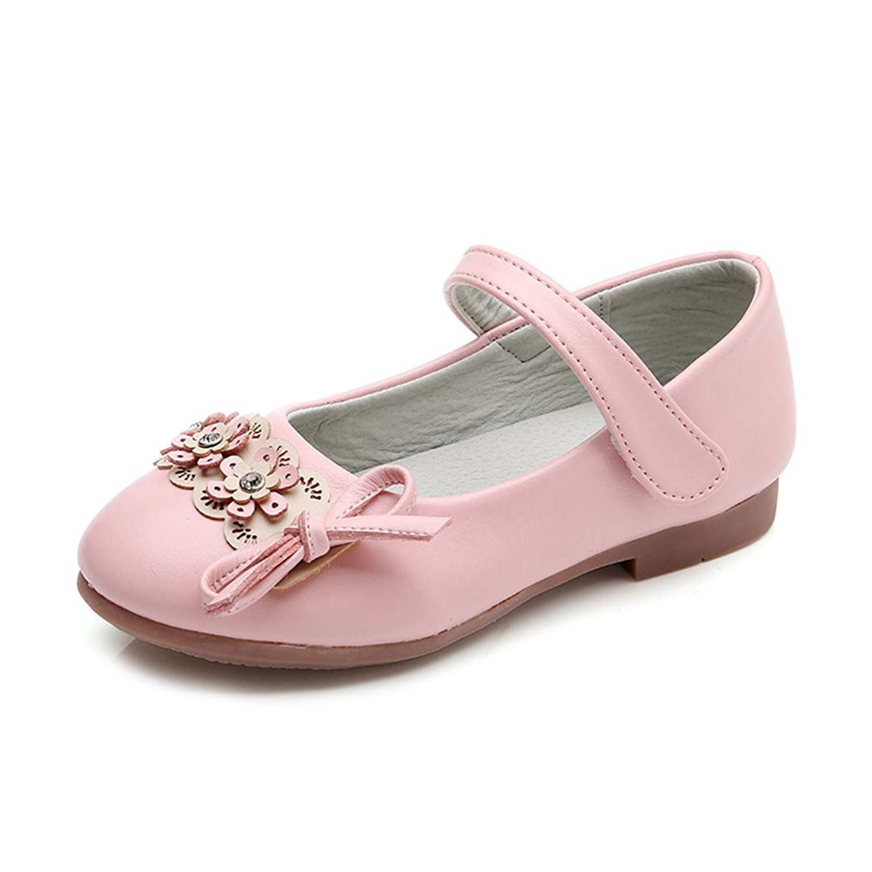 Memela Baby Kids Sneaker children Boys Girls Casual Leather Single Shoes