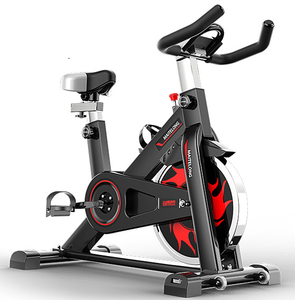 Commercial use gym equipment exercise air bike