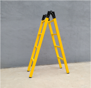 frp ladder folding step ladder Insulation ladder hinge joint