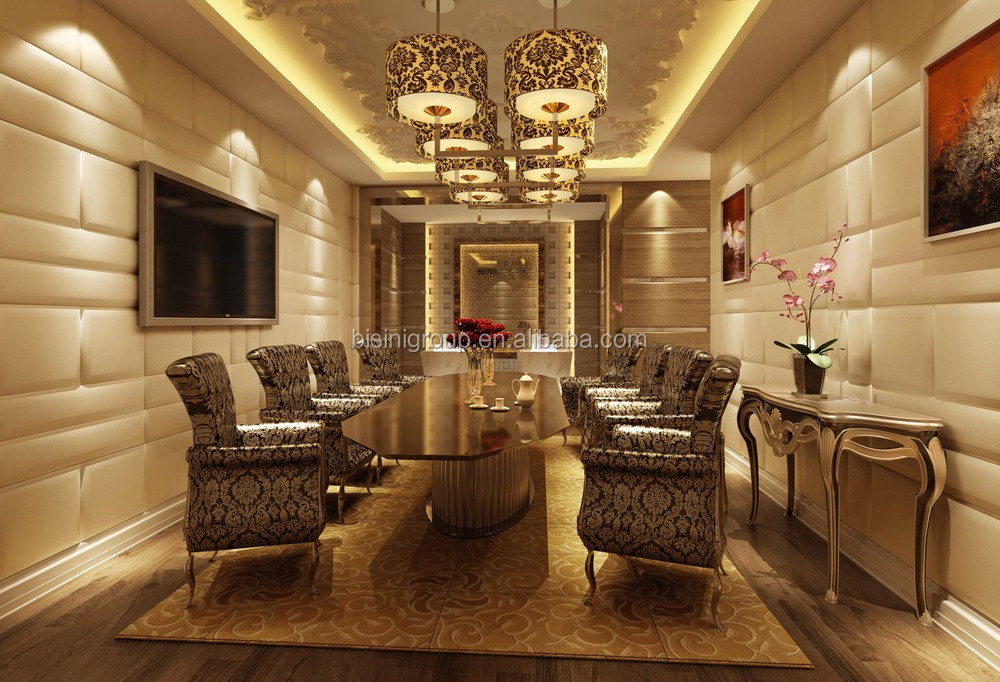 Renders 3d For Master Bedroom Project: Classic Elegant French Versailles Master Bedroom 3d