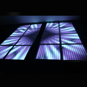 dmx led display price pixels led ceiling lighting 60x60 18w 6500k led tv open cell panel