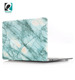 Plastic Hard Shell Cover for MacBook Pro Marble