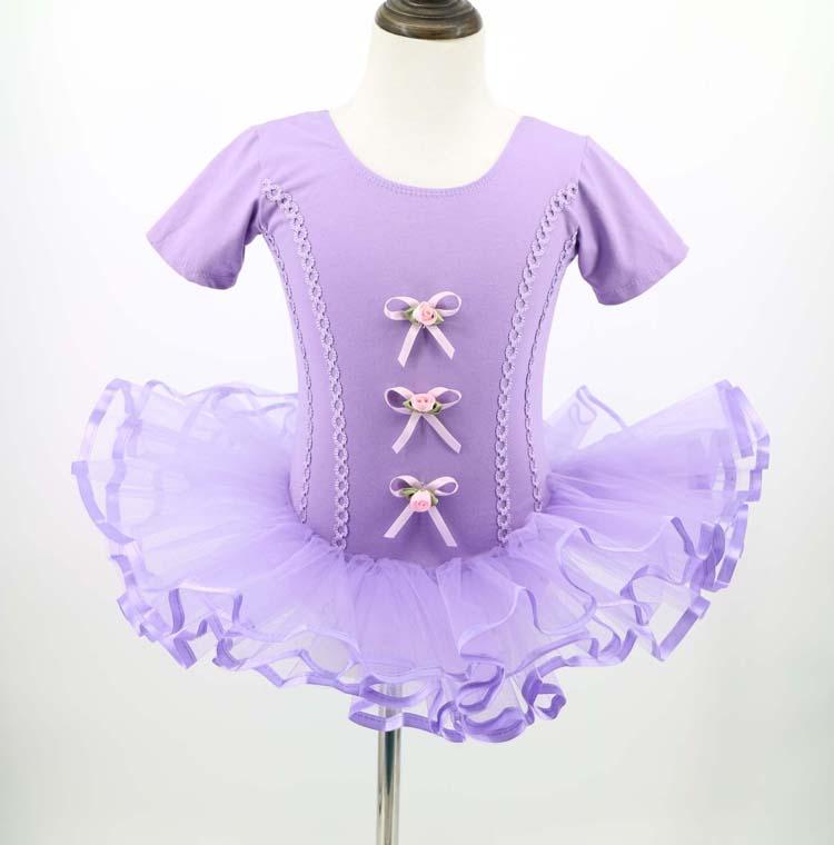 7bc3fd61c62c Jin Dance Professional Factory Wholesale Kids Purple Ballet Tutu ...