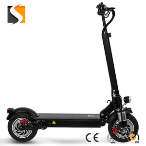 NEW 2018 model BEST selling 2 wheel scooter suspension folding scooter city easy carry smart