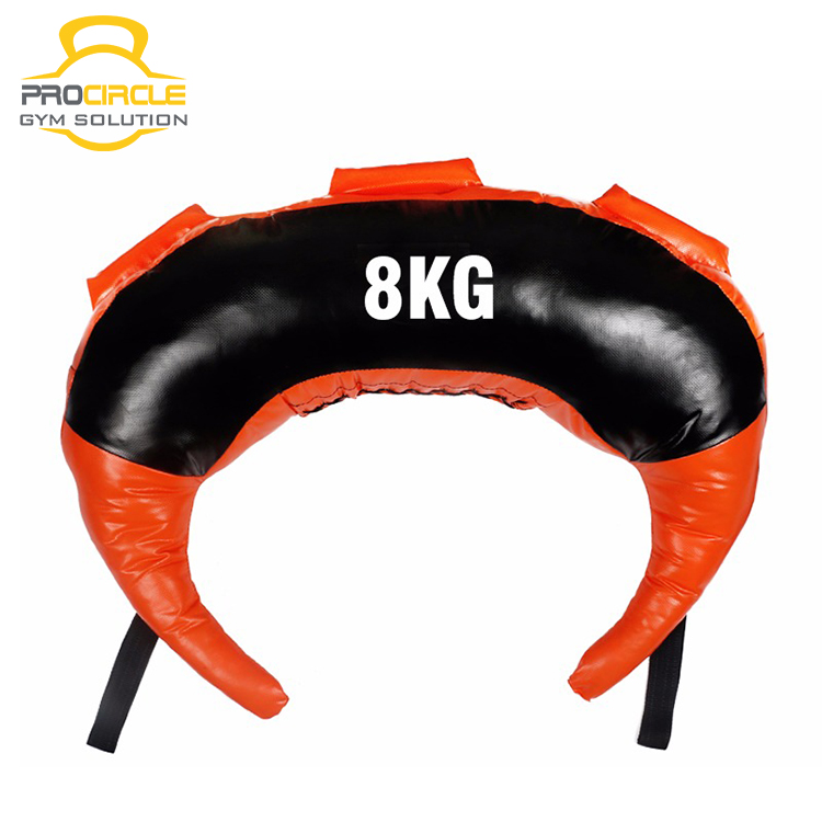 Wholesale Fitness Training Power Bulgarian Bag