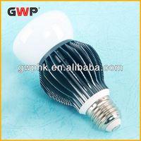 Good heat sink CE/ RoHS high-quality led bulb decorative plant grow lights