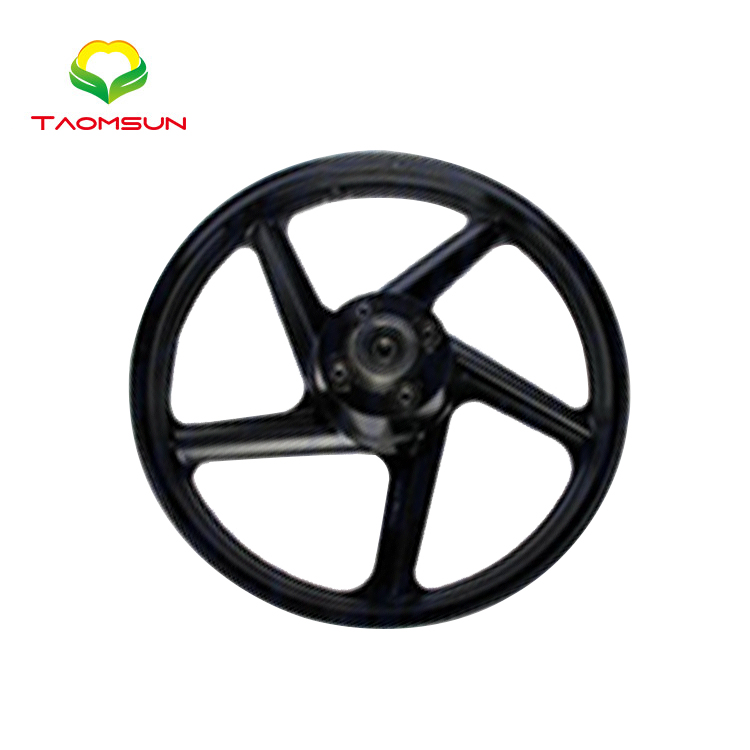 High Quality Hot Sale Motorcycle Aluminium Wheel Rims