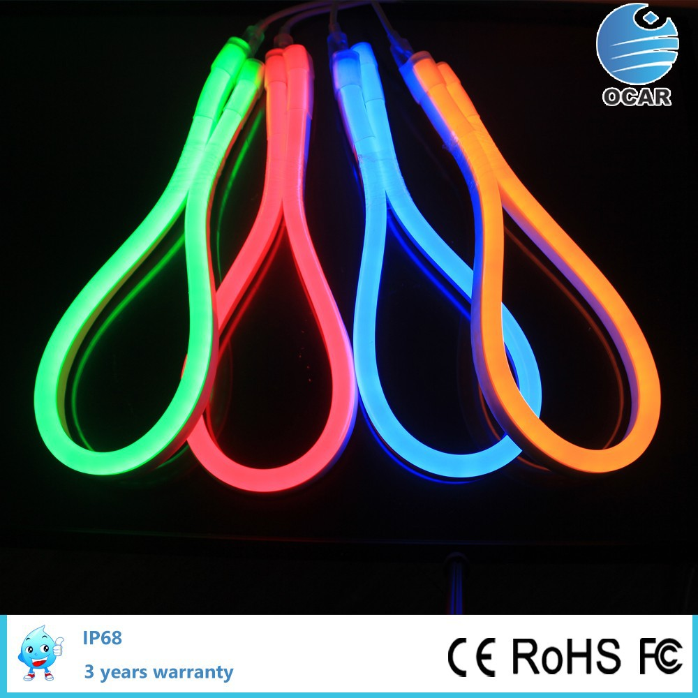 Led Advertising Board Neon Sign,Small Size Led Neon Flex Tube ...