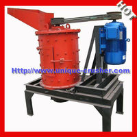 Best Price for 2013 Newly Produced Vertical Type Composite Crusher