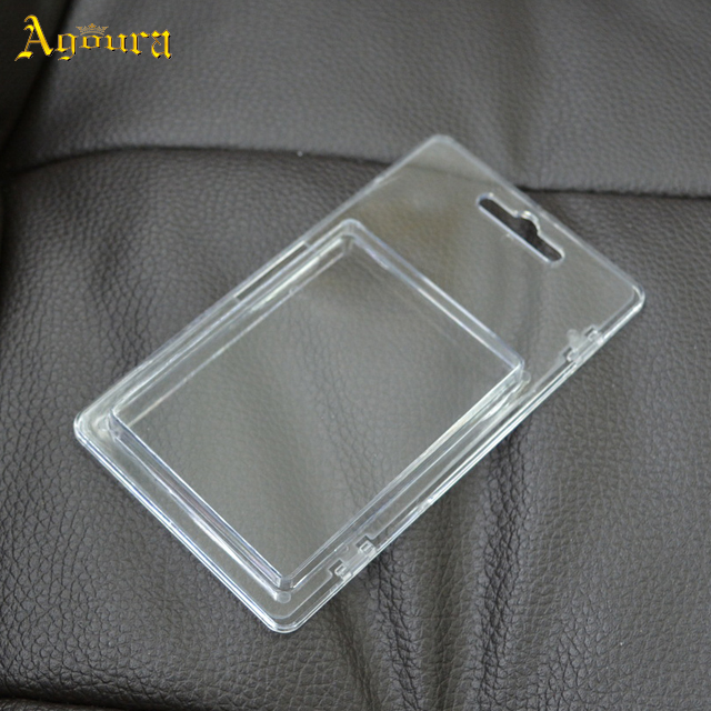Accept custom packaging box Environmental crystal Battery packaging boxes