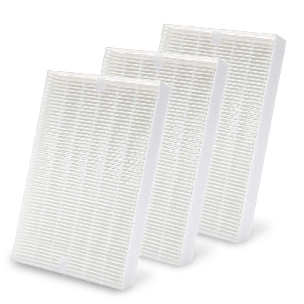 Luchtreiniger Filter R HEPA Vervanging Filter Compatibel Honeywell Luchtreiniger Filter R, HRF-R3, Pack van 3