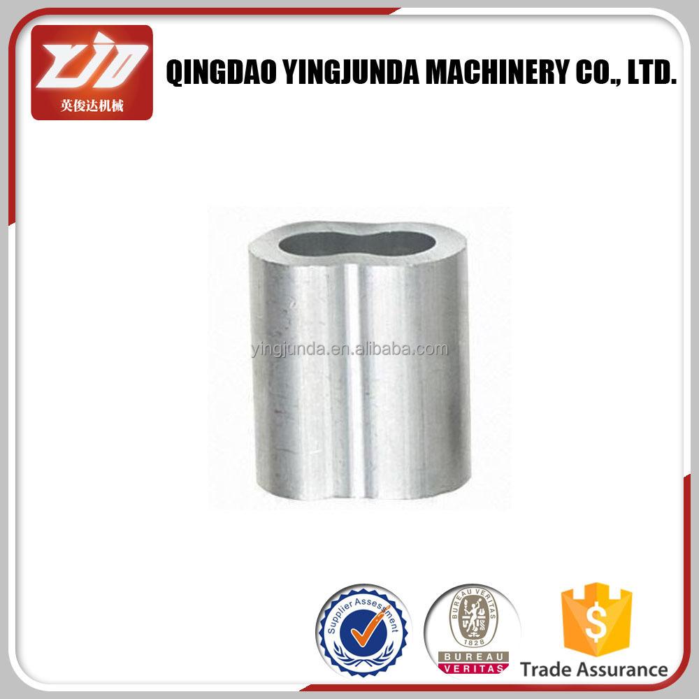 Aluminum Hourglass Ferrule, Aluminum Hourglass Ferrule Suppliers and ...