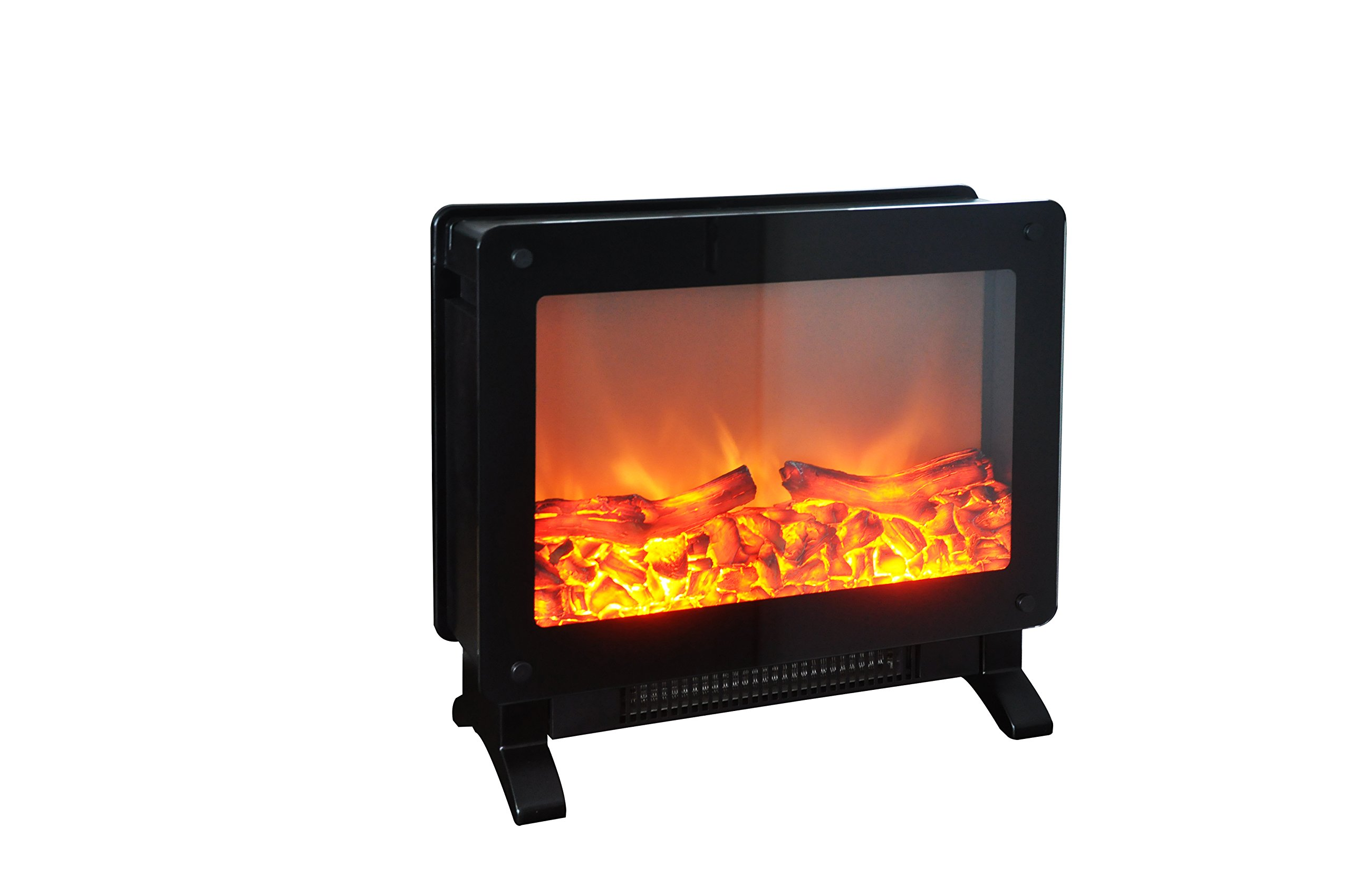 youtube electric duraflame fireplace with review heater log watch space