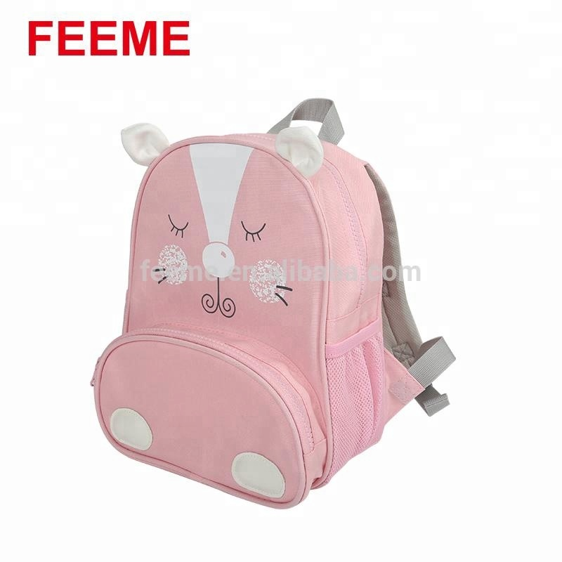 Responsible Customized Kids Baby School Bag Toddler Kindergarten Baby Boy Preschool Satchel Backpack Foot-ball Mochila Children Bookbag Fashionable In Style;