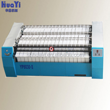 hotel laundry ironing equipment industrial flat iron press machine for sale