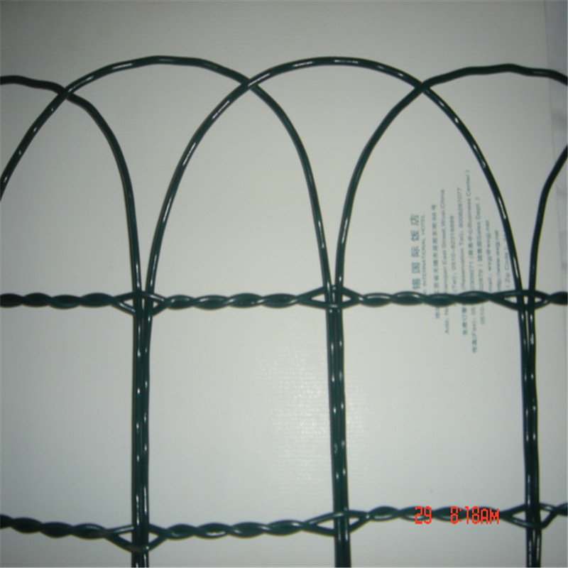 Plastic Wire Mesh Fence For Lawn Edging, Plastic Wire Mesh Fence For ...