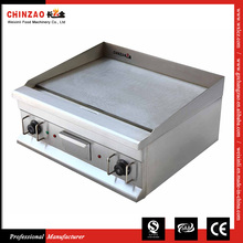CHINZAOAutomatic Built Electric Range Griddle with Lid