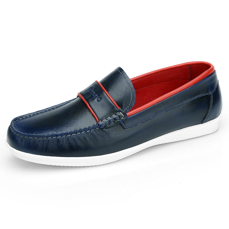 Causal Men Shoes Footware Genuine Leather gTwnFxqPAz