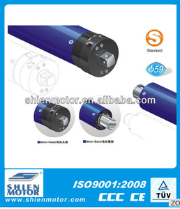 retractable awning tubular motors