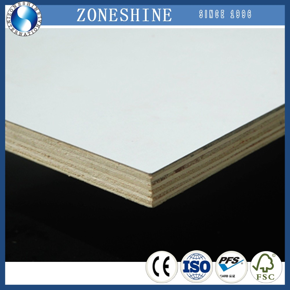4x8 18mm CE fsc carb p2 birch core plywood 18mm for decoration