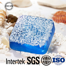 Natural Sea Salt Male Organic Facial Soap