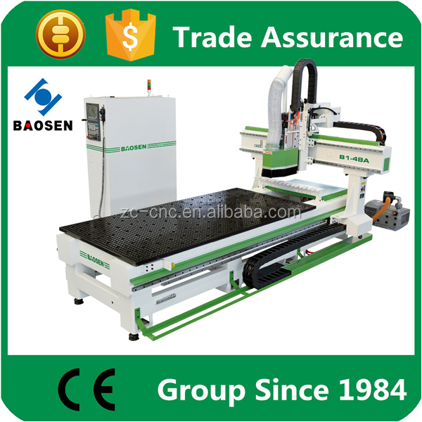 Heavy Type china cnc router kit with act from jinan looking for agents to distribute our machine