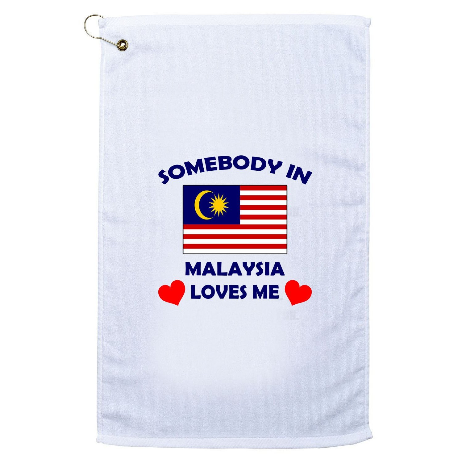 Waving Malaysia Flag Personalized Scarf Bib Feeding /& Teething Fancy Baby Bibs and Burp Cloth Polyester Cotton