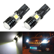 T10 194 168 5050 4SMD 1.5 W led Breedte Indicatie Licht LED Nummerplaat Lamp Led-<span class=keywords><strong>verlichting</strong></span>, t10 auto bulb