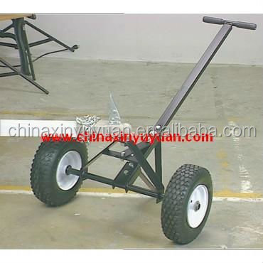 Chinese inflatable boat trailer boat trailer part
