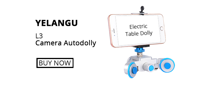 Dslr Easy Handheld Steadycam Camera 3 Axis Gimbal Stabilizer