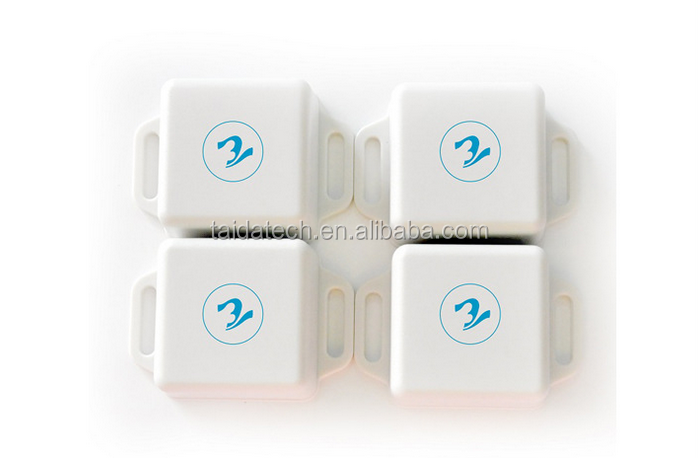 Taidacent Low Energy Ibeacon BLE 4.0 Beacon Bluetooth ble Programmable Bluetooth Positioning Beacon for IOS and Android