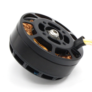 X6210 KV320 high quality aluminum alloy material quadcopter drone brushless motor