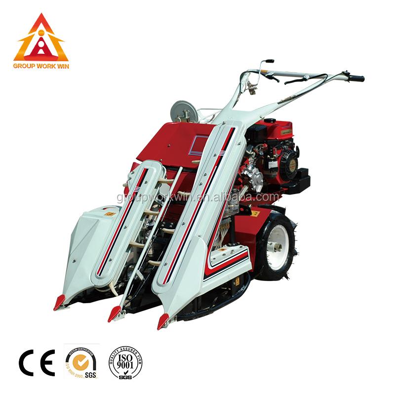 China Factory Price Manual Mini Reaper Binder - Buy Grain Reaper Binder For  Sale,Rice Reaper Binder,Wheat Reaper Binder Product on Alibaba com