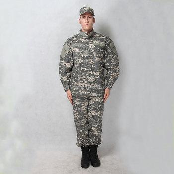 4cd757076df Venta Al Por Mayor Camuflaje Ejército Americano Uniforme Militar ...