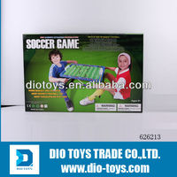 Mini Soccer football Table Game for Duo Player retail ready